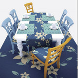 Dining table mat